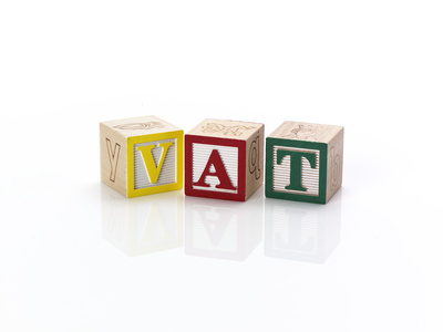 VAT on printing